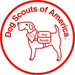 Dog Scouts of America logo